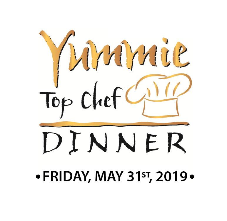 2019 Yummie Dinner Logo