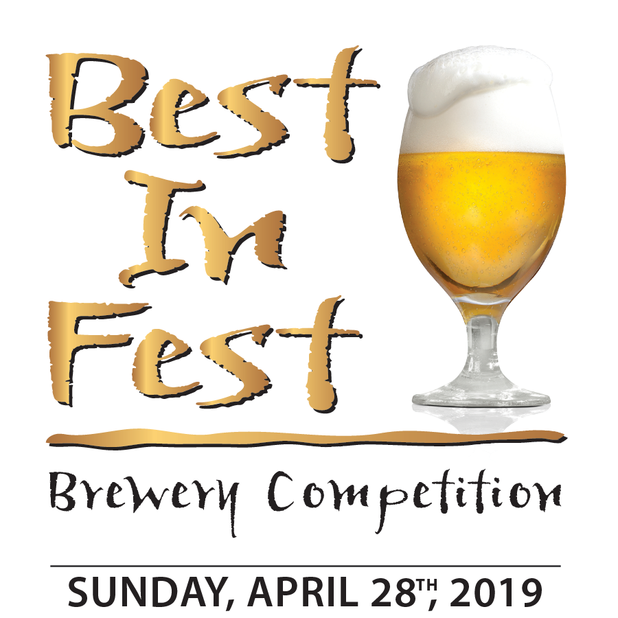 2019 Best in Fest Logo