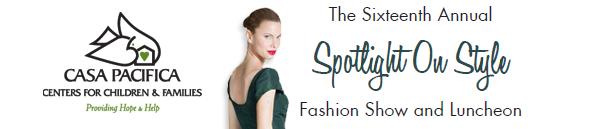 Spotlight on Style 2017